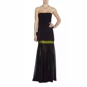 BCBG Jamysen Gown size 6